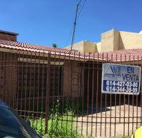 Foto de casa en venta en, quintas del sol, chihuahua, chihuahua, 2159178 no 01