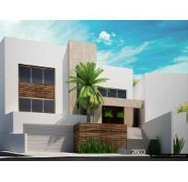 Foto de casa en venta en  , quintas del sol, chihuahua, chihuahua, 2195630 No. 01