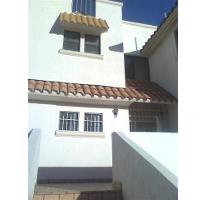 Foto de casa en venta en  , quintas del sol, chihuahua, chihuahua, 2314979 No. 01
