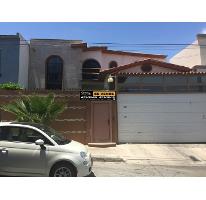 Foto de casa en venta en  , quintas del sol, chihuahua, chihuahua, 2323047 No. 01