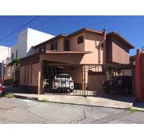 Foto de casa en venta en  , quintas del sol, chihuahua, chihuahua, 2512002 No. 01
