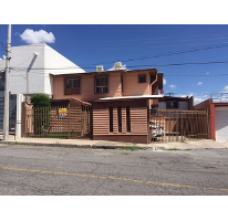 Foto de casa en venta en  , quintas del sol, chihuahua, chihuahua, 2588566 No. 01