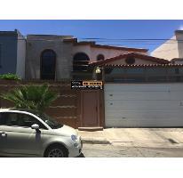 Foto de casa en venta en  , quintas del sol, chihuahua, chihuahua, 2719112 No. 01