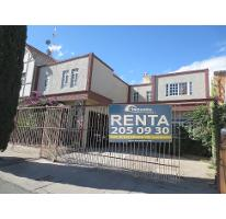 Foto de casa en renta en  , quintas del sol, chihuahua, chihuahua, 2883877 No. 01