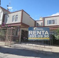Foto de casa en renta en  , quintas del sol, chihuahua, chihuahua, 3523394 No. 01