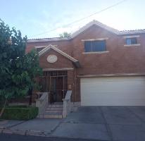 Foto de casa en venta en  , quintas del sol, chihuahua, chihuahua, 4018715 No. 01
