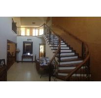 Foto de casa en venta en  , quintas del sol iii, chihuahua, chihuahua, 2253966 No. 01