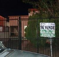 Foto de casa en venta en  , quintas del sol residencial, hermosillo, sonora, 3456900 No. 01