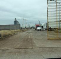 Foto de terreno industrial en venta en, quintas juan pablo i, ii, iii y iv, chihuahua, chihuahua, 951383 no 01
