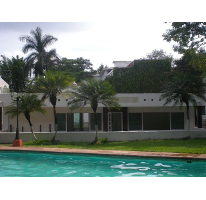 Foto de casa en renta en  , quintas martha, cuernavaca, morelos, 1086073 No. 01
