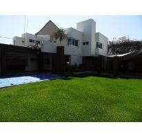 Foto de casa en renta en, quintas martha, cuernavaca, morelos, 1647980 no 01