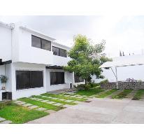 Foto de casa en renta en  , quintas martha, cuernavaca, morelos, 2655178 No. 01