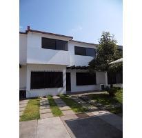 Foto de casa en renta en  , quintas martha, cuernavaca, morelos, 2789073 No. 01