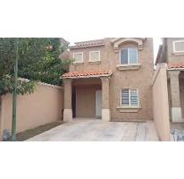 Foto de casa en venta en  , quintas montecarlo, chihuahua, chihuahua, 2592644 No. 01
