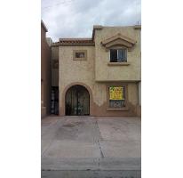 Foto de casa en venta en  , quintas montecarlo, chihuahua, chihuahua, 2835174 No. 01