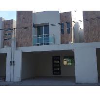 Foto de casa en venta en quintero 300, hidalgo poniente, ciudad madero, tamaulipas, 2416306 No. 01