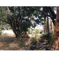 Foto de terreno habitacional en venta en  1, cuernavaca centro, cuernavaca, morelos, 2877874 No. 01