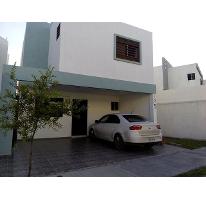 Foto de casa en venta en  , radica, apodaca, nuevo león, 2368718 No. 01