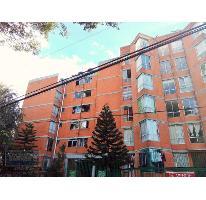 Foto de departamento en venta en rafael alducin 120 edificio roble, san juan tlihuaca, azcapotzalco, distrito federal, 2461513 No. 01