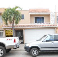 Foto de casa en venta en rafael buelna 322, del parque, ahome, sinaloa, 1717044 no 01