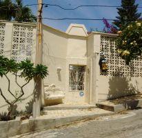 Foto de casa en venta en rafael castellan 5, lomas de costa azul, acapulco de juárez, guerrero, 2179481 no 01