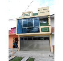 Foto de casa en venta en, rafael lucio, xalapa, veracruz, 1130043 no 01