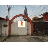 Foto de casa en venta en, rafael lucio, xalapa, veracruz, 1823464 no 01