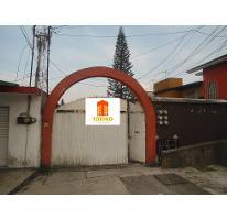 Foto de casa en venta en  , rafael lucio, xalapa, veracruz de ignacio de la llave, 2293506 No. 01