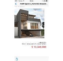 Foto de casa en venta en rafael , renacimiento 1, 2, 3, 4 sector, monterrey, nuevo león, 0 No. 01