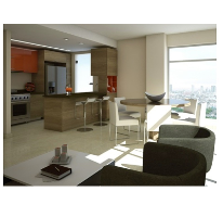 Foto de departamento en venta en  , la estancia, zapopan, jalisco, 1535801 No. 01