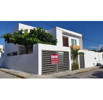 Foto de casa en renta en  , raíces, carmen, campeche, 2628057 No. 01