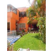Foto de casa en venta en, ramón hernandez navarro, cuernavaca, morelos, 1079961 no 01
