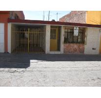 Foto de casa en renta en  , ramon lopez velarde, guadalupe, zacatecas, 1119641 No. 01