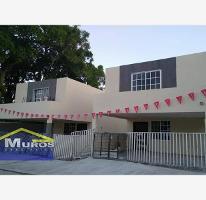 Foto de casa en venta en ramos arizpe 200, 1ro de mayo, ciudad madero, tamaulipas, 4314640 No. 01