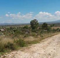Foto de terreno habitacional en venta en rancheria mamithi 0, huichapan, huichapan, hidalgo, 2650902 No. 01