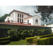 Foto de casa en venta en rancho 0, rancho cortes, cuernavaca, morelos, 2119608 No. 01
