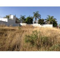 Foto de terreno habitacional en venta en rancho 0, villas del mesón, querétaro, querétaro, 2854074 No. 01