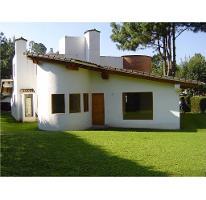 Foto de casa en venta en rancho avandaro s/n s/n , valle de bravo, valle de bravo, méxico, 1697880 No. 02