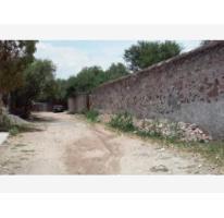 Foto de terreno habitacional en venta en  , rancho banthi, san juan del río, querétaro, 2696450 No. 01