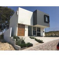 Foto de casa en venta en  , rancho contento, zapopan, jalisco, 2715730 No. 01