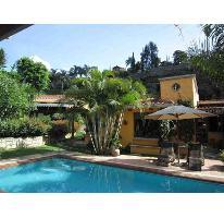 Foto de casa en venta en  , rancho cortes, cuernavaca, morelos, 1114663 No. 01