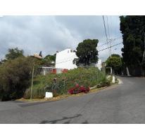 Foto de terreno habitacional en venta en, rancho cortes, cuernavaca, morelos, 1130275 no 01