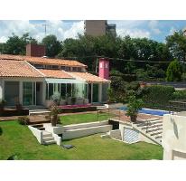 Foto de casa en venta en  , rancho cortes, cuernavaca, morelos, 1271583 No. 01