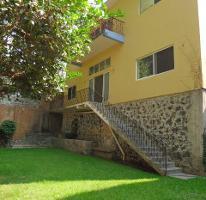 Foto de casa en venta en  , rancho cortes, cuernavaca, morelos, 1298887 No. 01