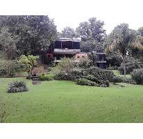 Foto de casa en venta en  , rancho cortes, cuernavaca, morelos, 1384523 No. 01