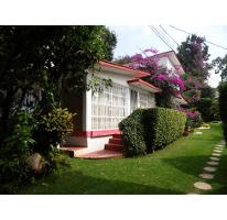 Foto de casa en condominio en venta en, rancho cortes, cuernavaca, morelos, 1579240 no 01