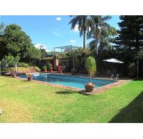 Foto de casa en venta en  , rancho cortes, cuernavaca, morelos, 1648074 No. 01