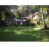 Foto de casa en venta en  , rancho cortes, cuernavaca, morelos, 1716132 No. 01