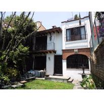Foto de casa en venta en  , rancho cortes, cuernavaca, morelos, 1786754 No. 01