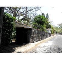 Foto de casa en renta en  , rancho cortes, cuernavaca, morelos, 1857556 No. 01